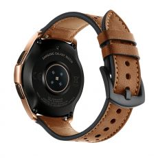 LN Sport/Watch 42 mm/ Active ranneke nahka#2 brown