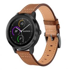 LN ranneke nahka Watch GT 2 42mm brown