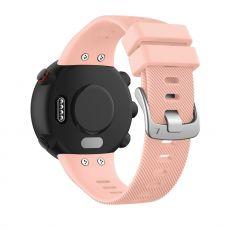 LN ranneke silikoni Forerunner 45S pink