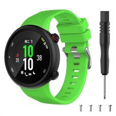 LN ranneke silikoni Forerunner 45S green