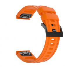 LN ranneke silikoni Fenix 5S/5S Plus orange