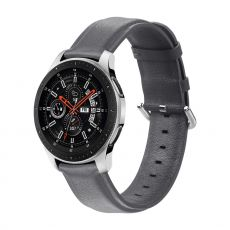 LN Gear S3/Watch 46mm ranneke nahka#2 grey