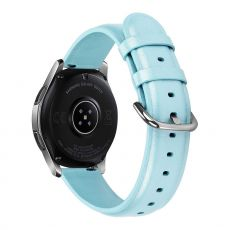 LN Gear S3/Watch 46mm ranneke nahka#2 blue
