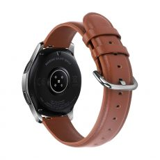 LN Gear S3/Watch 46mm ranneke nahka#2 brown