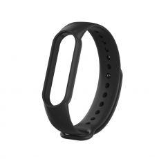 LN vaihtoranneke Xiaomi Mi Band 5 black