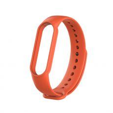 LN vaihtoranneke Xiaomi Mi Band 5 orange