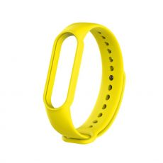 LN vaihtoranneke Xiaomi Mi Band 5 yellow