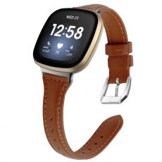 LN ranneke nahka Fitbit Sense/Versa 3 brown