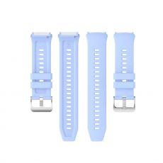 LN ranneke silikoni Huawei Watch GT 2e blue