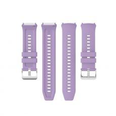LN ranneke silikoni Huawei Watch GT 2e purple