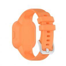 LN vaihtoranneke Garmin Vivofit jr. 3 orange