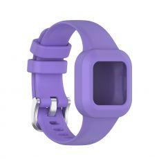 LN vaihtoranneke Garmin Vivofit jr. 3 purple