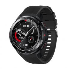LN ranneke silikoni Honor Watch GS Pro black
