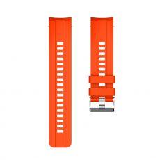 LN ranneke silikoni Honor Watch GS Pro orange