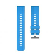 LN ranneke silikoni Honor Watch GS Pro sky blue