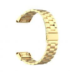 LN ranneke teräs Fenix 3 HR/5X/5X Plus gold