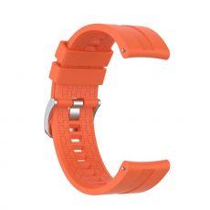 LN ranneke silikoni Honor Watch ES orange