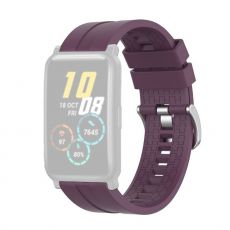 LN ranneke silikoni Honor Watch ES purple