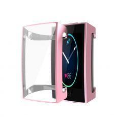 LN TPU-suoja Fitbit Charge 4 pink