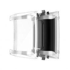 LN TPU-suoja Fitbit Charge 4 silver