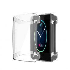 LN TPU-suoja Fitbit Charge 4 clear