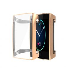 LN TPU-suoja Fitbit Charge 4 rose