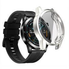 LN TPU-suoja Watch GT 2 46mm/Magic 2 46mm silver