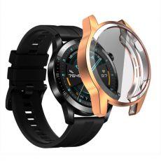 LN TPU-suoja Huawei Watch GT 2 46mm rose