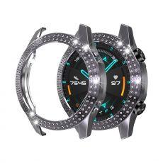 LN PC-suoja Huawei Watch GT 2 46mm  grey