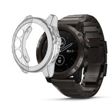 LN TPU-suoja Garmin Fenix 5/5 Plus clear