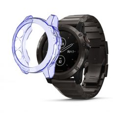 LN TPU-suoja Garmin Fenix 5/5 Plus blue