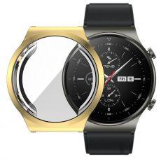 LN TPU-suoja Huawei Watch GT 2 Pro gold