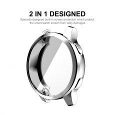 Hat-Prince TPU-suoja Garmin Venu 2S/Vivoactive 4S silver