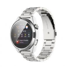 LN TPU-suoja Huawei Watch 3 Pro silver