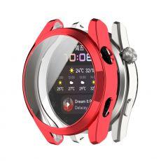 LN TPU-suoja Huawei Watch 3 Pro red