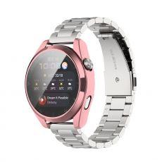 LN TPU-suoja Huawei Watch 3 Pro pink