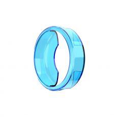 LN TPU-suoja Garmin Lily blue