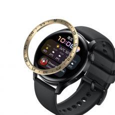 LN näytön kehys Time Huawei Watch 3 gold