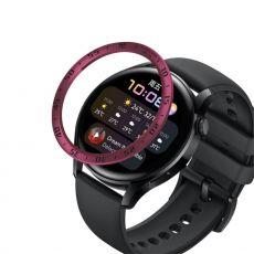 LN näytön kehys Time Huawei Watch 3 red