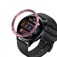 LN näytön kehys Time Huawei Watch 3 rose