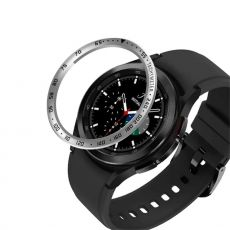 LN näytön kehys Speed Galaxy Watch 4 Classic 46mm silver