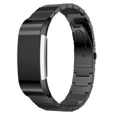 LN ranneke metalli Fitbit Charge 2 black