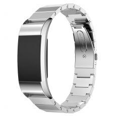 Luurinetti ranneke metalli Fitbit Charge 2 silver