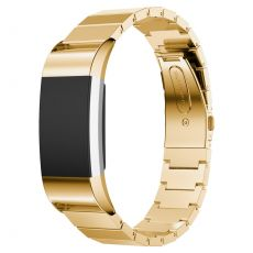 LN ranneke metalli Fitbit Charge 2 gold