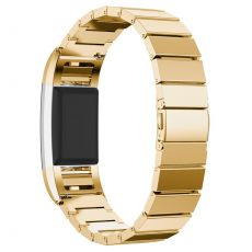 Luurinetti ranneke metalli Fitbit Charge 2 gold