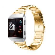LN ranneke metalli Fitbit Ionic gold
