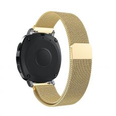 LN Sport/Watch 42 mm /Active ranneke Milanese gold