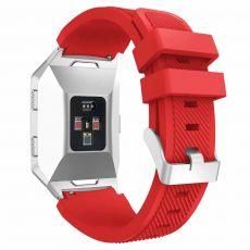 Luurinetti ranneke silikoni Fitbit Ionic red