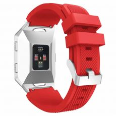 LN ranneke silikoni Fitbit Ionic red