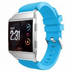 Luurinetti ranneke silikoni Fitbit Ionic blue